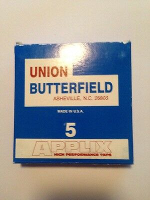 Union Butterfield M12 X 1.75 D6 TiN Coated Spiral Point 3 Flute Plug Taps