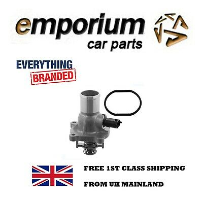 Thermostat with Housing Astra G H Insignia Meriva Vectra Signum Zafira 1.6 1.8