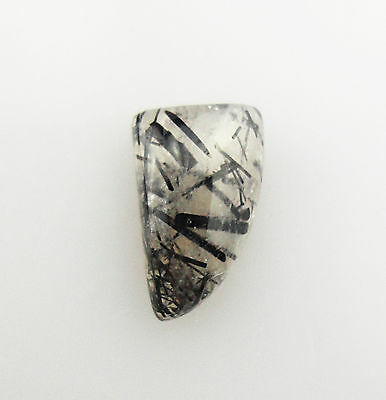 Natural spinell Rutilquarz cabochon eb11 spinell nadeln