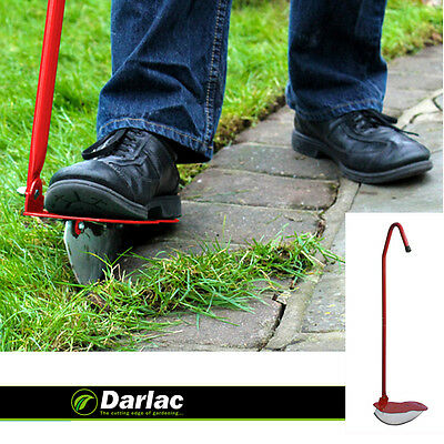 Rock-on Edger. Lawn Edger from Darlac