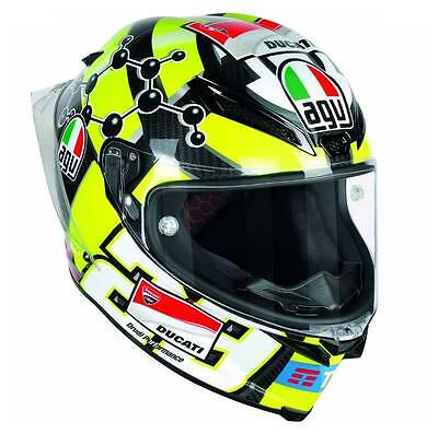 AGV Pista GP R Iannone 2016 Carbon Motorcycle Helmet Racing Road Bike