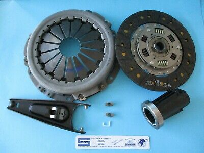 """Kit Frizione OEM Land Rover Defender-Discovery 2000 BENZ """"Carabinieri"""" LR30301"""