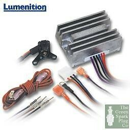 PMA50 Lumenition Optronic Ignition System Optronic Ignition