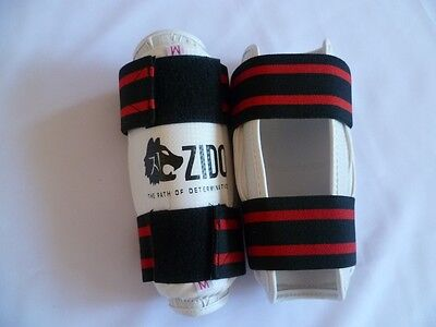 Zido World Taekwondo Federation (WTF) Style Arm Guard