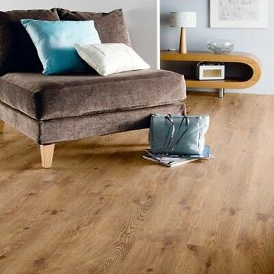 Krono Kronofix 7mm Laminate Flooring 197m2 Room Deal Bourgogne