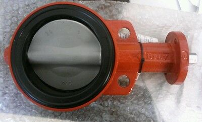 Bray Control 5in Butterfly Valve series 30 Resilient Seated