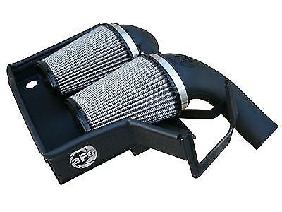 Afe Pro Dry S Air Intake Bmw 3.0 6Cyl N54 Twin Turbo