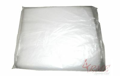 Polythene Squash / Badminton Racquet / Racket Bag x 100