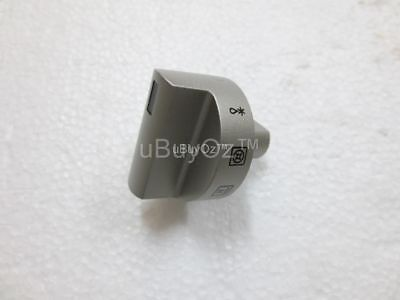 Baumatic Oven Function Knob BAF91EG & Others, Ask Us For All Appliance Parts