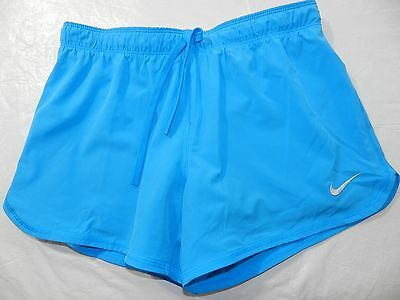 d30056537c NIKE DRY BASKETBALL Shorts Blue Womens Size Small - NWT -  19.99 ...