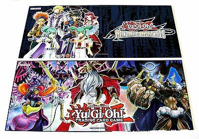 Yu-Gi-Oh! Legendary Collection 5 5D's Official Game Board - Hard Board Mat