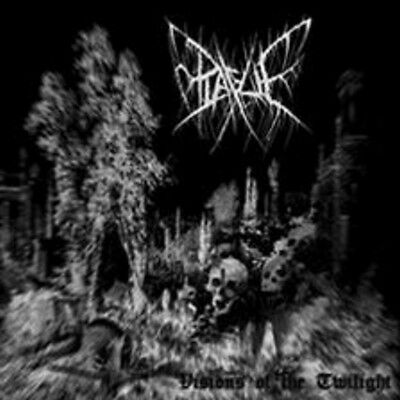 PLAGUE - Vision Of The Twilight 7'ep 2004, limited # 246 / 500