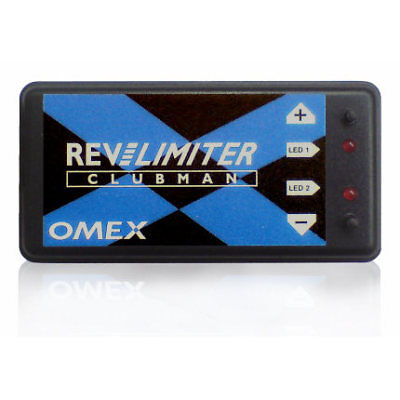OMEX Performance Electronics Clubman Rev Limiter For Single Coil OMRLC
