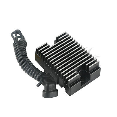 Voltage Regulator Rectifier For Harley Big Twin EVO 1340 89-99 Dyna FLT 74519-88