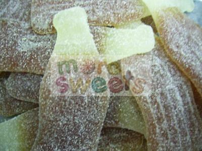 * Haribo Giant Fizzy Cola Bottles Wholesale Pick n Mix SWEETS Party Bags