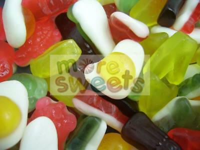 * Jelly Mix Wholesale Pick n Mix Wedding Party RETRO SWEETS & CANDY