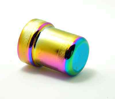 NEO CHROME VTEC Solenoid Cover Fit For Honda B-series D-series