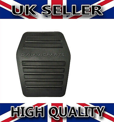 Genuine Ford Focus Pedal Pad Rubber 94Bb7A624Aa 6789917