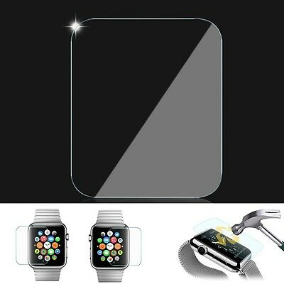 0.2mm Smart Watch Tempered Glass Screen Protector For Smatr Apple Watch 38mm