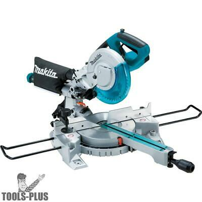 "Makita 8 1/2"" Compound Slide Miter Saw LS0815F New"