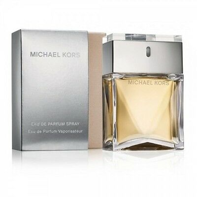 Michael Kors 100Ml Eau De Parfum Spray Brand New & Sealed