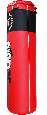 44-50kg Thick Mounting Chain BELTOR Heavy Punching Bag 180x35cm