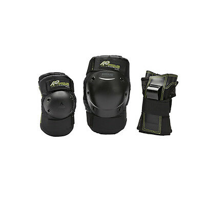 "K2 ""Prime Women´s Pad Set"" Damen Skating Schützer-Set (3041601)"