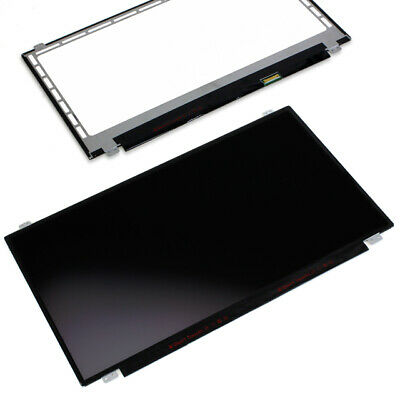 Acer Aspire E1-510 E1-530 E1-570G LED Display Screen matt eDP 30Pin Anschluss