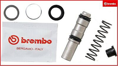 Kit Guarnizioni Revisione Pompa Freno Anteriore Brembo Ps 15 10273920