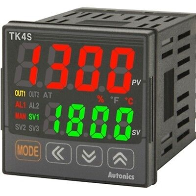 PID Temperature Controller TK4S-B4CC 4-20mA and SSR RS485 control output