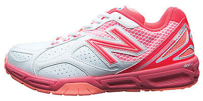 103025 SPORTS DEAL New Balance WN1100C2 Netball Trainers