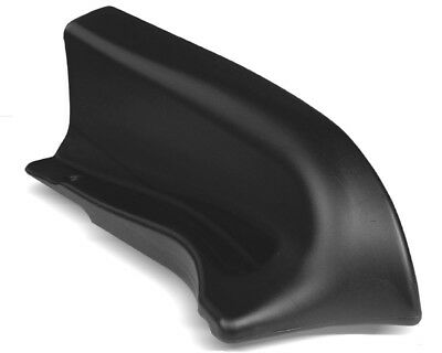 Cadet Evo Side Pod LH Black UK KART STORE