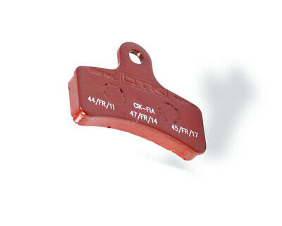 TonyKart / OTK Front Brake Pad (Single) Go Kart Karting Race Racing
