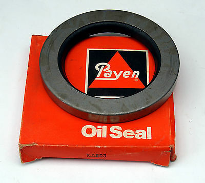 """COACHES OAL,OWB,1931 On BEDFORD /""""K/"""" /""""W/""""MS,ML,OY /& OWB NOS PROPSHAFT OIL-SEAL"""