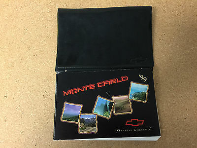 1972 chevrolet chevy monte carlo owners owner s manual 9 99 rh picclick com 88 Monte Carlo 79 Monte Carlo