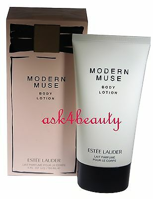 Modern Muse By Estee Lauder Body Lotion 5 oz/150ml New In Box