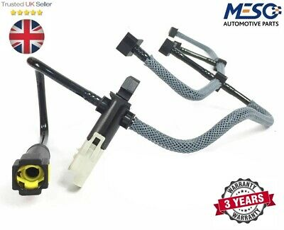 Fuel Pipe Tube & Sensors Ford Focus Galaxy S-Max Transit Connect 1.8
