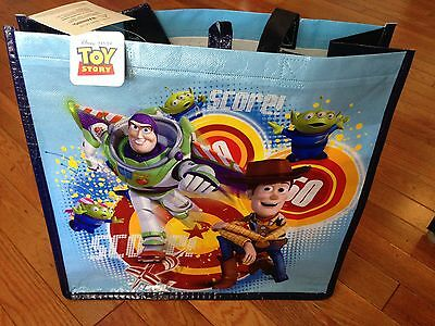 Disney Toy Story Score Reusable Tote Bag