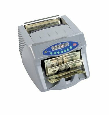 Royal Sovereign Cash Counter with Dual Counterfeit Protection (RBC-1002-CA)