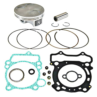 New Yamaha Yz250F Wr250F 2005-2013 05-13 Namura Top End Gaskets Piston Kit Set