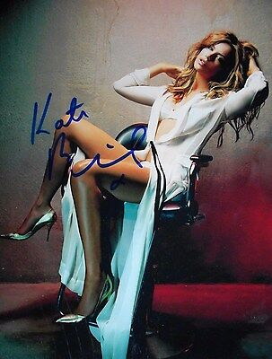 "Kate Beckinsale **  Actress * Super Hot !    8 X 10""  Great Hand Signed W/Coa"