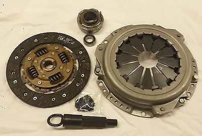 New Clutch Kit Fits 1988 Honda CRX Civic 1.5L  1.6L  NU31181A