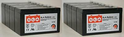 RBC12 APC Replacement Battery Cartridge UPS 2-Year Warranty NEW
