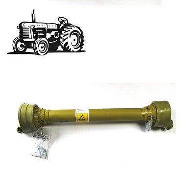 Tractor T40 Pto Shaft  Assembly 1400mm Length QR Fitting FG-PTO4
