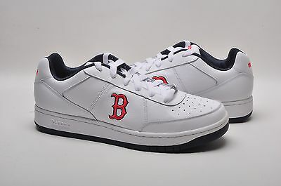 e6673767adb2 REEBOK MEN S SHOES MLB Clubhouse Exclusive 171481 Red Sox White Navy ...