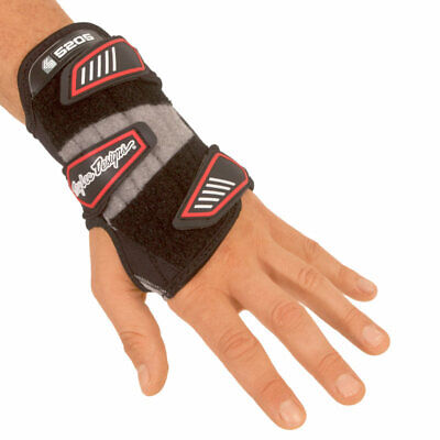 Troy Lee Designs Ws 5205 Left Wrist Guard Small