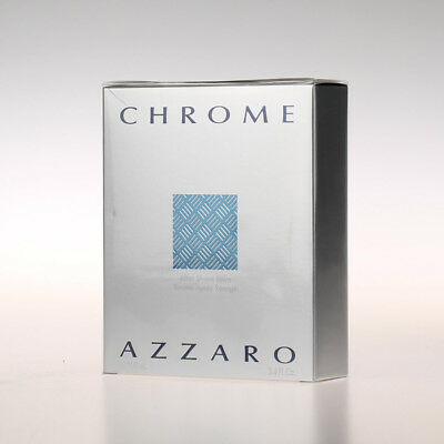 Azzaro Chrome Aftershave - Balm 100ml
