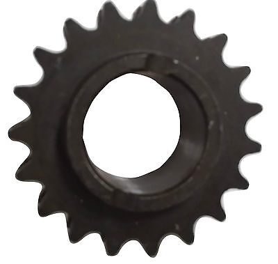 Lambretta Front Drive Sprocket 19 Tooth New Chain Teeth