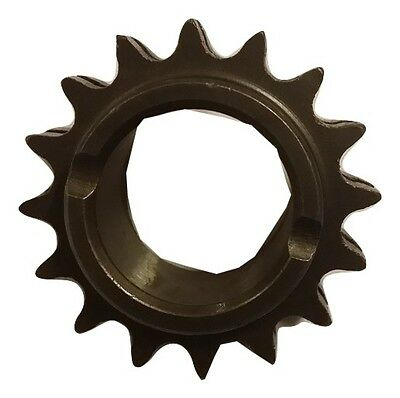 Lambretta Front Drive Sprocket 16 Tooth New