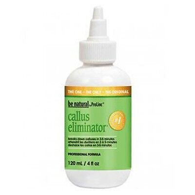 Pro Linc Be Natural Callus Eliminator # 1 Callus Remover 4oz